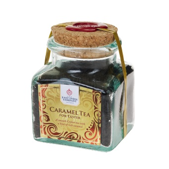 caramel tea east india company easter