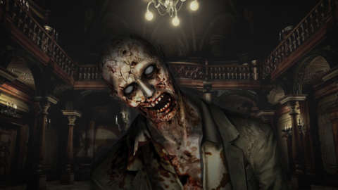 What We'd Like to See in the Next Resident Evil