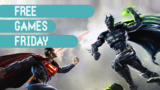 SMITE giveaway, WildStar, Injustice: Gods Among Us and Blizzard freebies - Free Games Friday