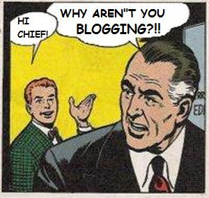Using Your Blog as a Selling Tool