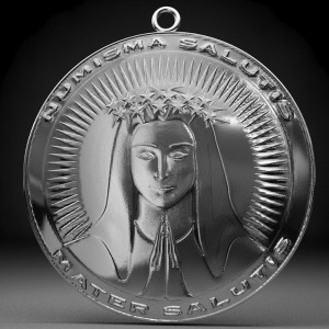 Medal of Salvation - Packs of 25