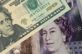 Pound Touches Highest Against US Dollar In Six Weeks, As US Economy Stalls