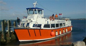 Greenslade Pleasure Boats