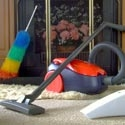 House Cleaning/Repairs