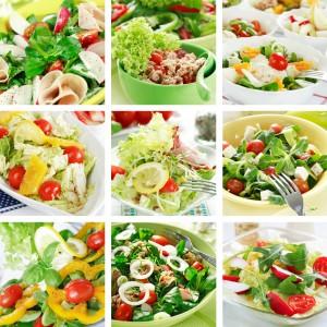 surówki - dieta