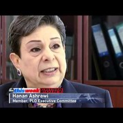5-minute video: Hanan Ashrawi's powerful interview on Israel's War of Aggression