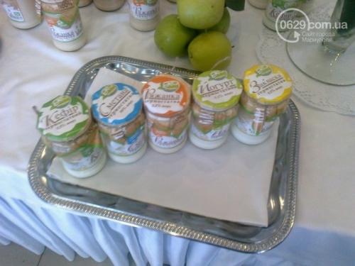 ильичевские йогурты, ряженка, кефир
