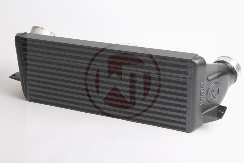 Wagner Tuning BMW N54 EVO I Performance Intercooler View 1
