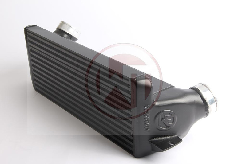 Wagner Tuning BMW N54 EVO I Performance Intercooler View 3