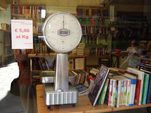 venice bookstore