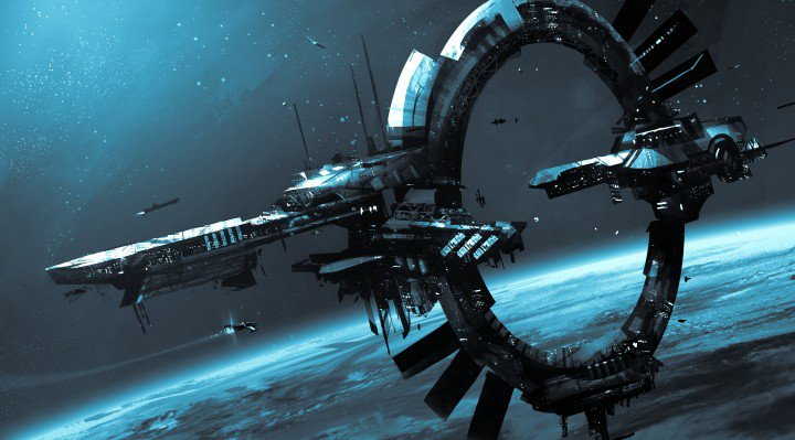 The Space Race: Gaming Highlights from the Great Beyond