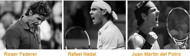 Shop by player_Federer_Nadal_Del Potro