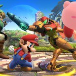 5 of the Best Character Inclusions in Smash Bros.