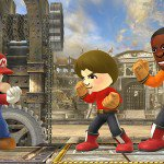 Size Matters With Super Smash Bros. Mii Fighters