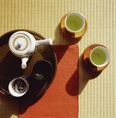 Prostate Cancer - green tea