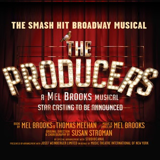 <em>The Producers</em> heads out on UK tour in 2015