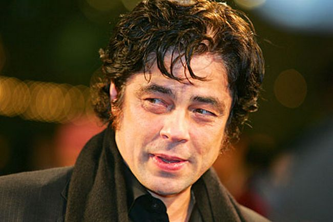 Benicio Del Toro Nearly Played Darth Maul