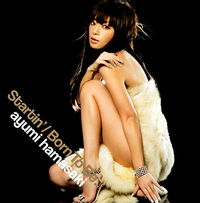 Ayumi Hamasaki - Startin'
