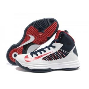 Lunar Hyperdunk - נעלי כדורסל נייק