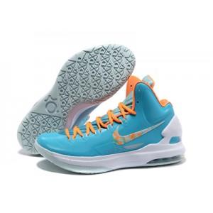נעלי כדורסל נייק קווין דורנטס