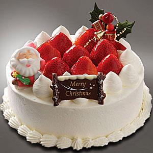 новогодние торты 20