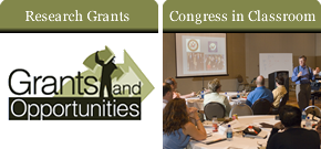 Research Grants | Congress in the Classroom