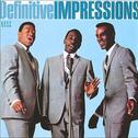 Cover of Definitive Impressions