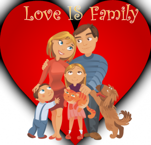 loveisfamily