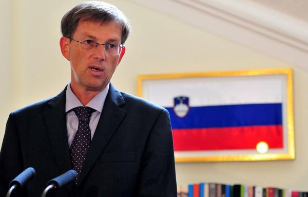 Sloweniens Parlament wählt Jusprofessor Miro Cerar zum Regierungschef