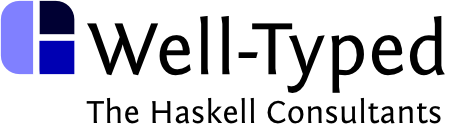 Well-Typed LLP