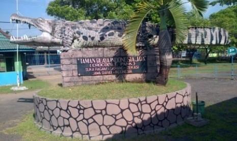 tempat wisata keluarga di bekasi Jawa Barat