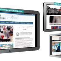 Tres nuevas miradas periodísticas en la Web