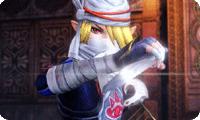 Sheik, Ruto And Darunia Look Pretty Stylish In Hyrule Warriors