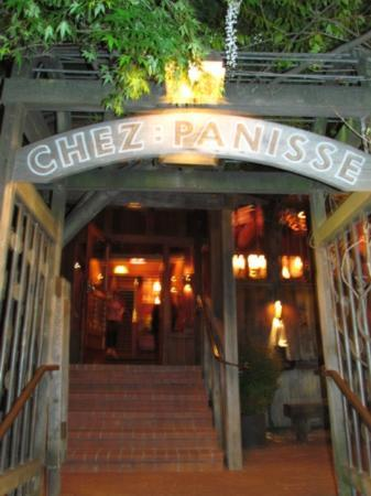 Photos of Chez Panisse, Berkeley