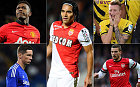 Transfer rumours: Top 41 players in the summer window