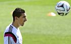 Angel di Maria, Manchester United transfers, Real Madrid