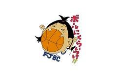 fjbcキャラクター