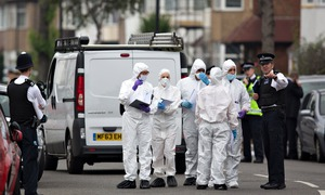 Woman found beheaded in north London named as Palmira Silva