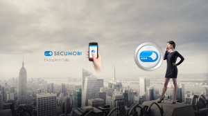 Secure International Calls by SECUMOBI