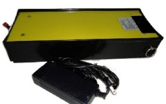 1200W 18Ah Lithium Battery With Charger Eagle / Viper Series