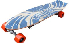 500W Blue Falcon Electric Skateborad