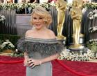 HOLLYWOOD - MARCH 5: Televisison host Joan Rivers arrives to the 78th Annual Academy Awards at the Kodak Theatre on March 5, 2006 in Hollywood, California. (Photo by Frazer Harrison/Getty Images)