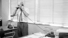 """Telefon: """"Hallo, ich bin's!"""""""
