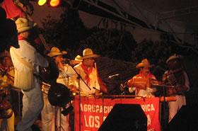 Le Festival du Mono Nuñez/ Phot. http://www.flickr.com/photos/ninaclandestina/696982918/.