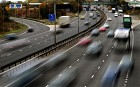 Middle lane hogging was admitted by 59 per cent of motorists