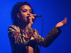Watch FKA Twigs cover Sam Smith's Stay With Me