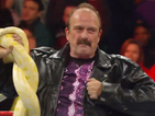 WWE's Jake 'The Snake' Roberts out of hospital, more cancer found