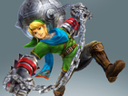 Hyrule Warriors digital version 'requires 7GB of disk space'