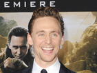 Tom Hiddleston makes surprise appearance at music festival, sings