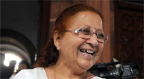Speaker Sumitra Mahajan to present RNG Awards on Sep 9, Mariane Pearl to deliver first memorial lecture